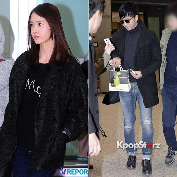"""Soi phong cách thời trang của 3 cặp đôi """"hot"""" nhất Kbiz 3"""