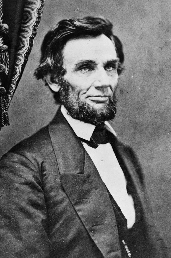 Bức thư của Abraham Lincoln gửi thầy giáo con trai 1