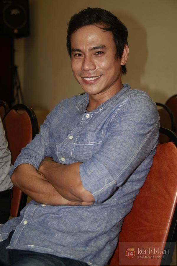 Huỳnh Đông là người đàn ông của đời Lê Bê La 5