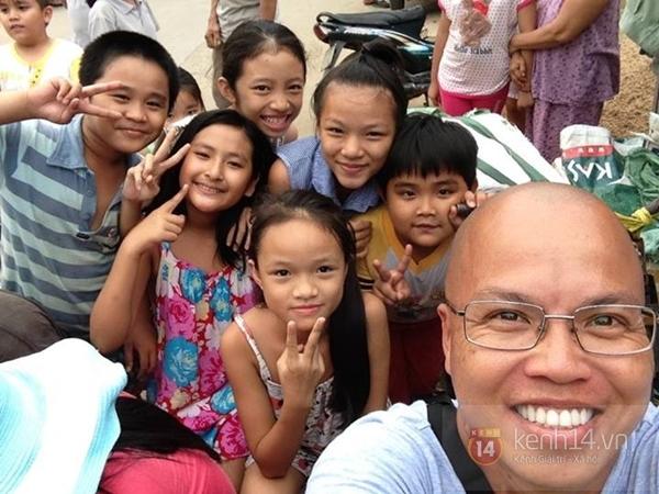 """Lộ diện đạo diễn """"khùng"""" nhất Việt Nam 17"""