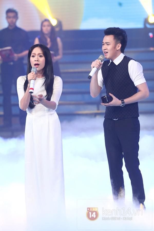 """Hoàng Hải tung """"chiêu độc"""" hit của Bằng Kiều, Bùi Anh Tuấn 25"""