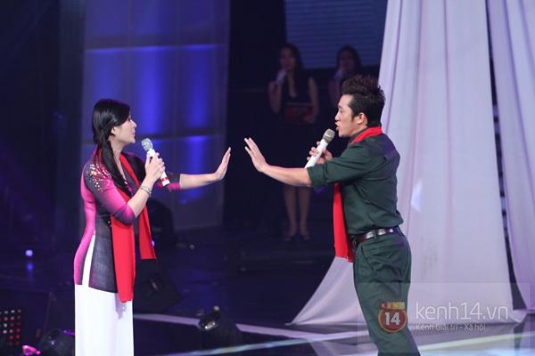 """Hoàng Hải tung """"chiêu độc"""" hit của Bằng Kiều, Bùi Anh Tuấn 28"""