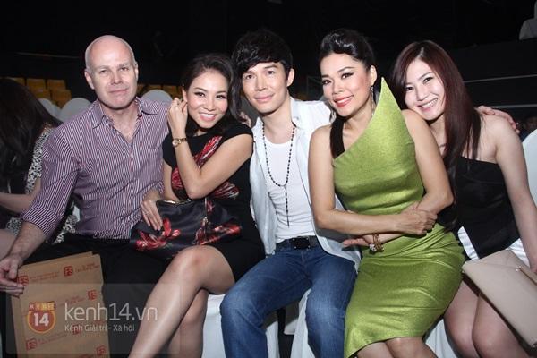 """Hoàng Hải tung """"chiêu độc"""" hit của Bằng Kiều, Bùi Anh Tuấn 33"""