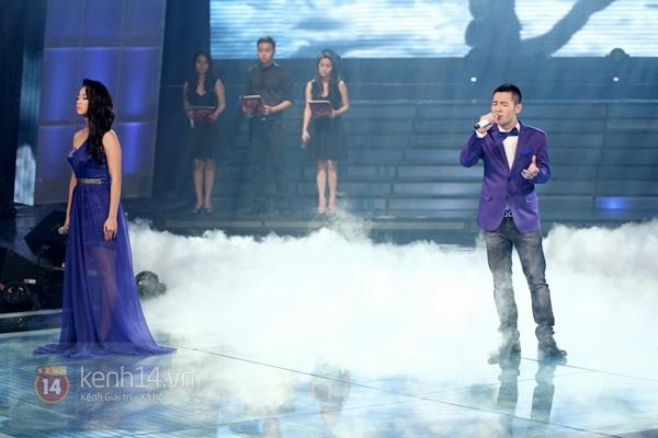 """Hoàng Hải tung """"chiêu độc"""" hit của Bằng Kiều, Bùi Anh Tuấn 3"""