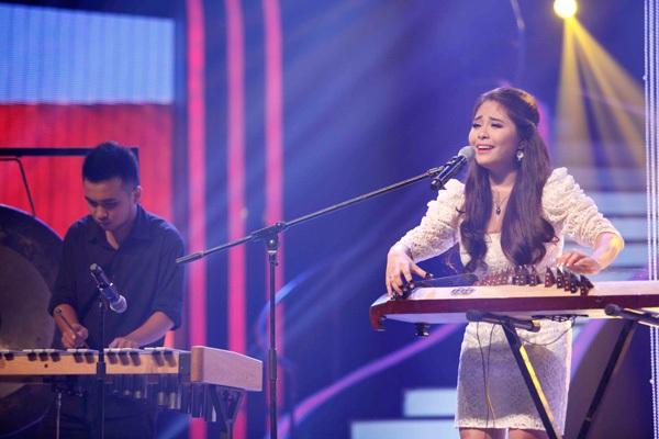 Giọng ca 10 tuổi gây bão tại Chung kết 2 Vietnam's Got Talent 5