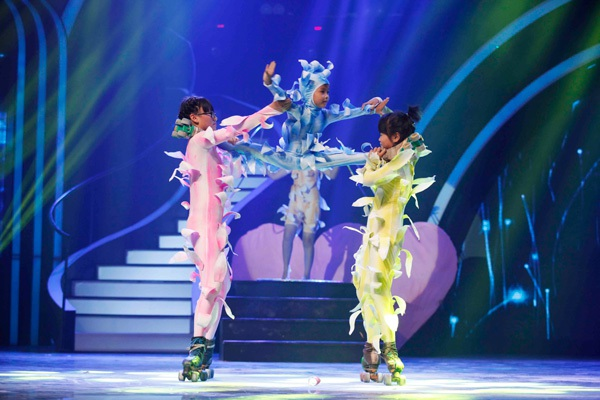 Giọng ca 10 tuổi gây bão tại Chung kết 2 Vietnam's Got Talent 10