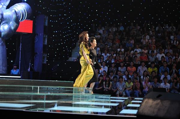"""Dương Hoàng Yến: Trở lại và... lợi hại hơn xưa tại """"The Voice Việt"""" 4"""