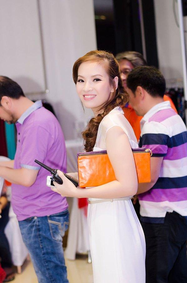 Những tài lẻ thú vị của mỹ nhân Việt 20