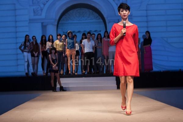 Những tài lẻ thú vị của mỹ nhân Việt 18