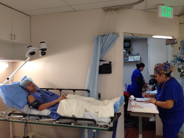 Cao Thái Sơn bức xúc trước tin đồn sang Mỹ phẫu thuật chuyển giới 6