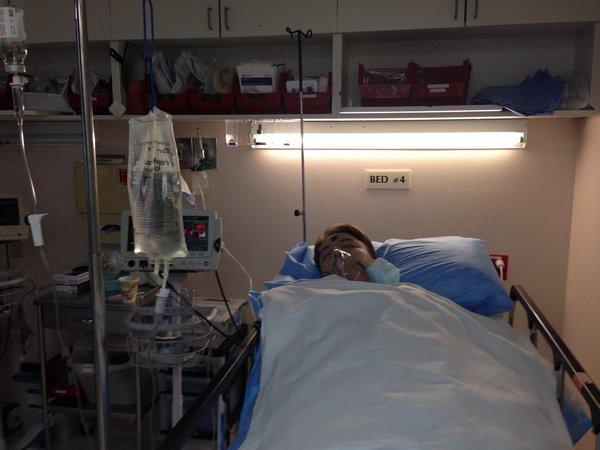 Cao Thái Sơn bức xúc trước tin đồn sang Mỹ phẫu thuật chuyển giới 9