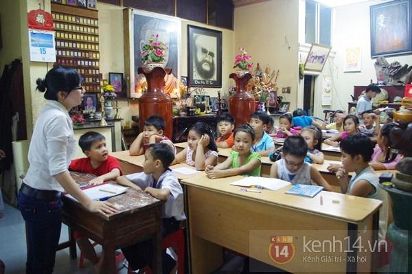 Nơi dạy ngoại ngữ miễn phí giữa lòng thành phố 15