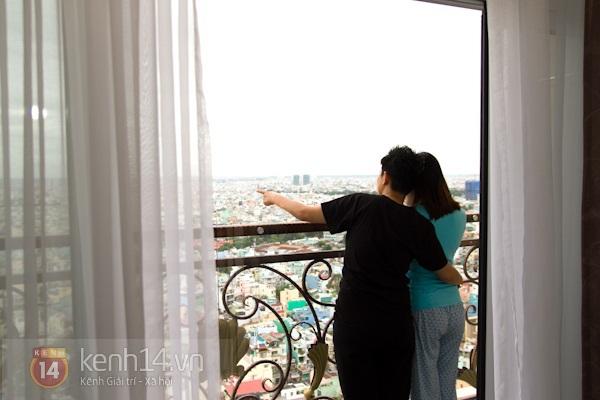 Chuyện tình 12 năm của cặp đôi đồng tính nữ Ái Linh - Thanh Phương 3