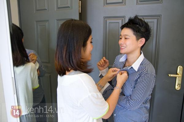 Chuyện tình 12 năm của cặp đôi đồng tính nữ Ái Linh - Thanh Phương 15