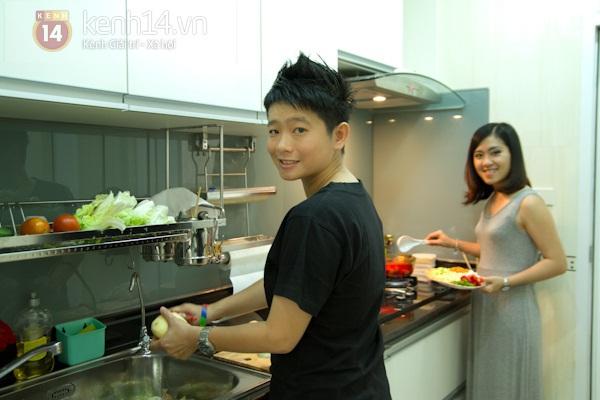 Chuyện tình 12 năm của cặp đôi đồng tính nữ Ái Linh - Thanh Phương 6