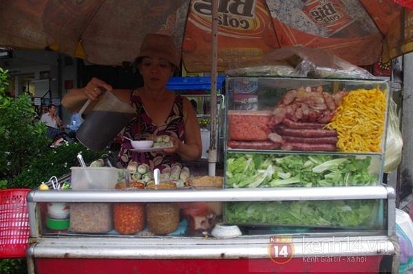 Ghé thử hàng bò bía có tuổi đời 13 năm ở Sài Gòn 3