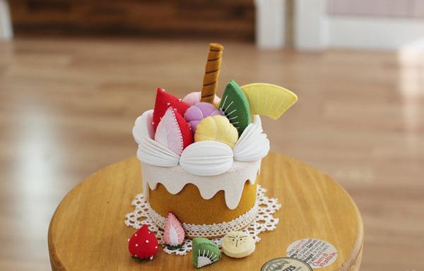 Xinh xinh hộp quà bánh ngọt đáng yêu y như thật 8