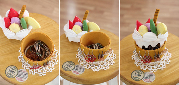 Xinh xinh hộp quà bánh ngọt đáng yêu y như thật 11