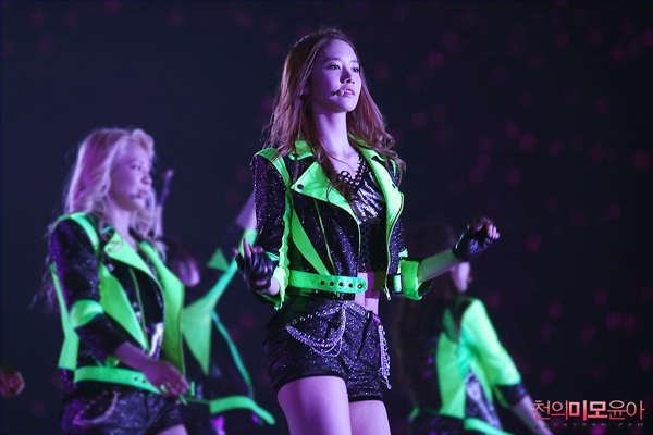 Cận cảnh tour diễn kỷ lục của SNSD tại Nhật Bản 7