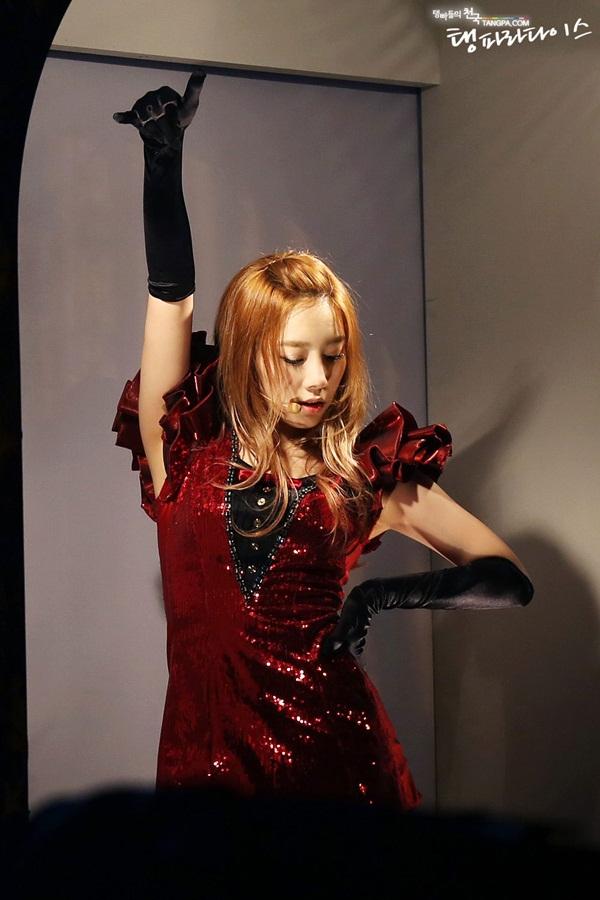 Cận cảnh tour diễn kỷ lục của SNSD tại Nhật Bản 10