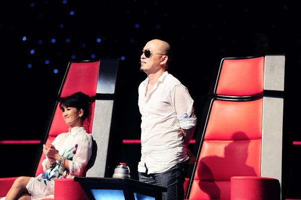 """Những điểm sáng trong tập 1 của """"The Voice Việt 2013"""" 1"""