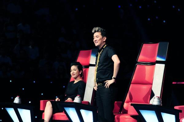 """Những điểm sáng trong tập 1 của """"The Voice Việt 2013"""" 2"""