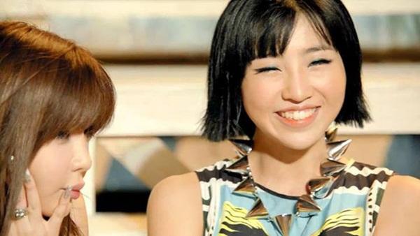 """Bang Xep Hang: Các Bảng Xếp Hạng """"đầu Hàng"""" Trước """"cơn Lốc 2NE1"""""""