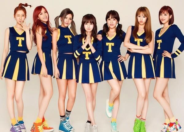 T-ara vs. After School: nhóm nữ nào xáo trộn nhất Kpop? 19