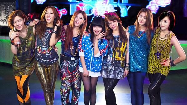 T-ara vs. After School: nhóm nữ nào xáo trộn nhất Kpop? 9