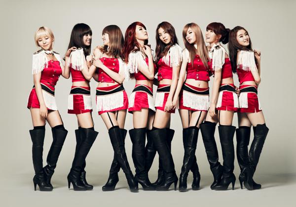 T-ara vs. After School: nhóm nữ nào xáo trộn nhất Kpop? 15
