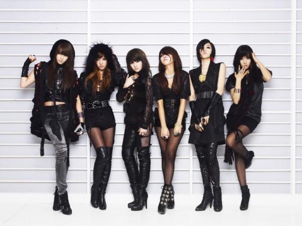 T-ara vs. After School: nhóm nữ nào xáo trộn nhất Kpop? 5