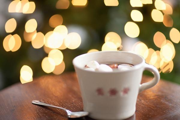 """Bí kíp uống cacao vào mùa đông """"đúng chuẩn"""" 2"""