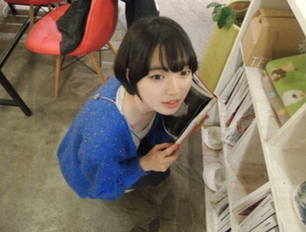 Hàn quốc: Bà mẹ U50 trẻ như con gái 2