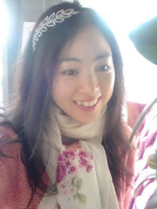 Hàn quốc: Bà mẹ U50 trẻ như con gái 6
