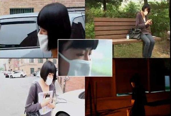 Hàn Quốc: Cô gái xấu xí bỗng chốc trở thành người đẹp 4