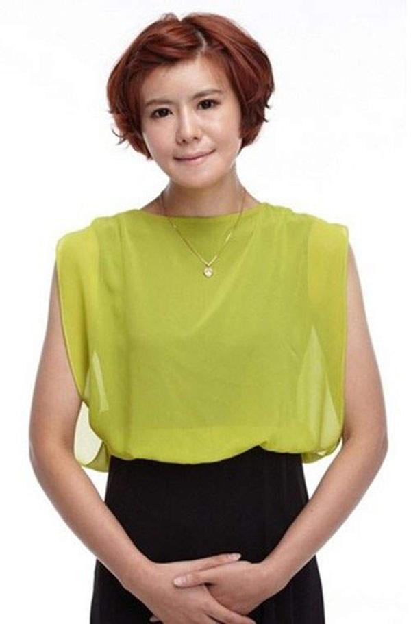 Hàn Quốc: Cô gái xấu xí bỗng chốc trở thành người đẹp 12