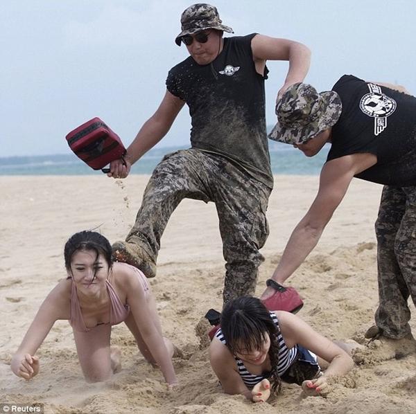 10 chuyện lạ xôn xao Trung Quốc năm 2012 20