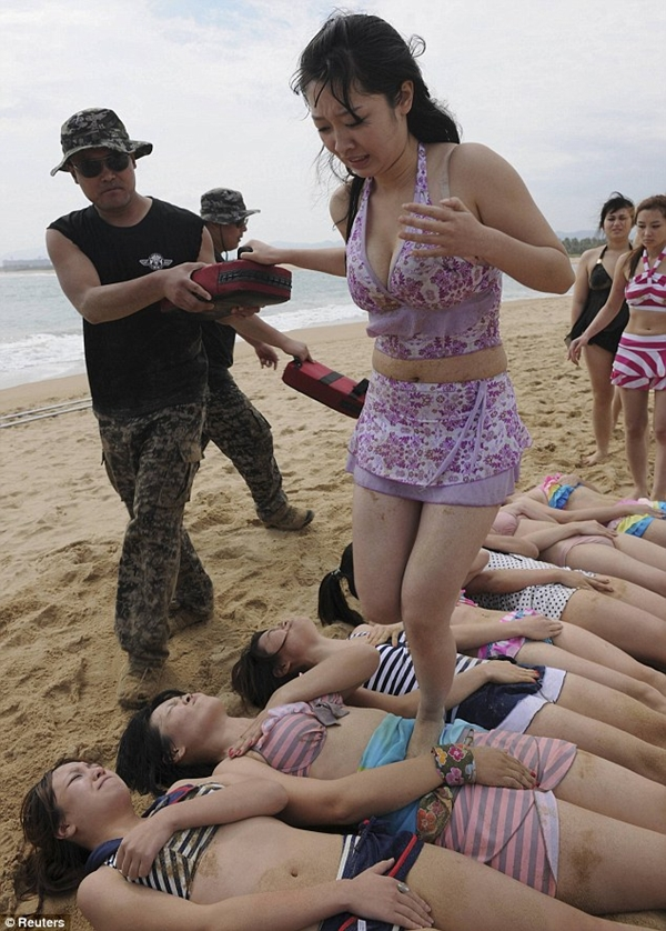 10 chuyện lạ xôn xao Trung Quốc năm 2012 19