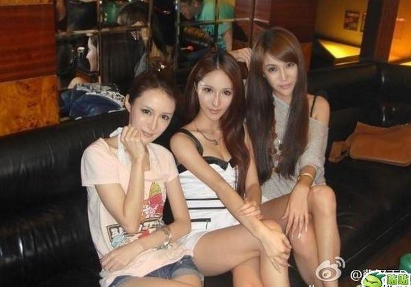 10 chuyện lạ xôn xao Trung Quốc năm 2012 3