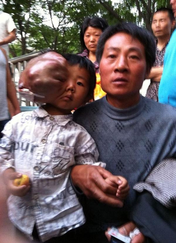 10 chuyện lạ xôn xao Trung Quốc năm 2012 2