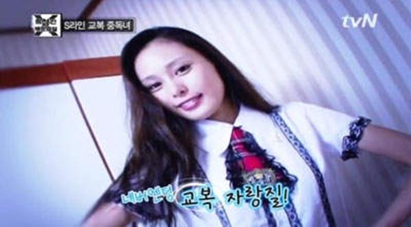 Hàn Quốc: Người đẹp quanh năm mặc... đồng phục học sinh 7