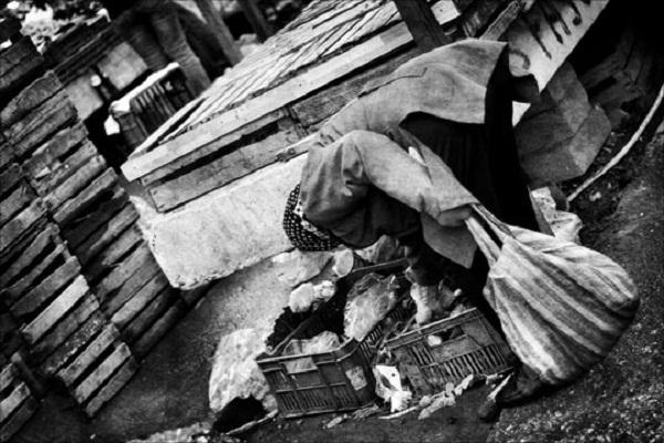 Những hình ảnh giật mình về nạn đói và sự lãng phí 5