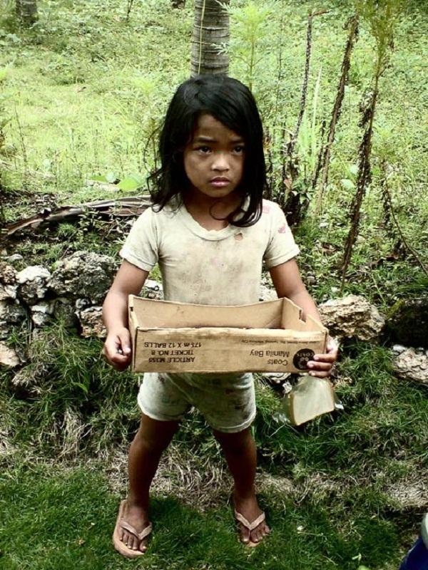Những hình ảnh giật mình về nạn đói và sự lãng phí 7