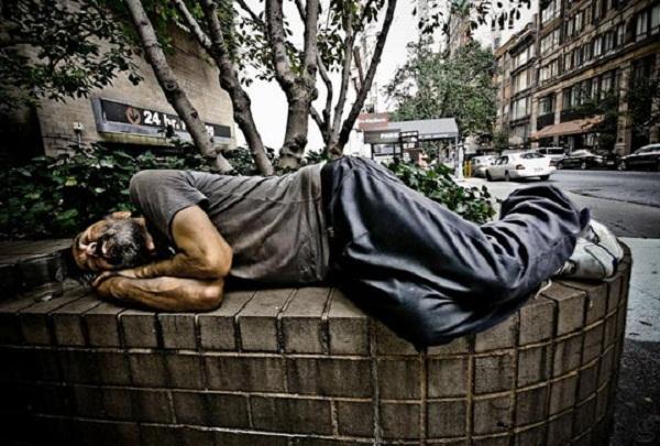 Những hình ảnh giật mình về nạn đói và sự lãng phí 11