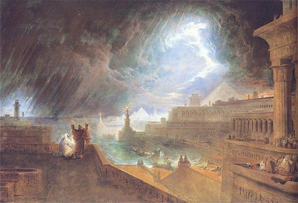 chuyện về nhà tiên tri nổi tiếng nhất của người do thái 5