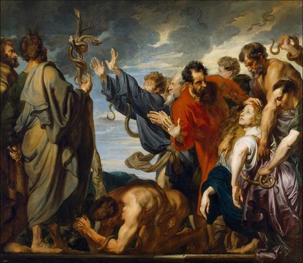 chuyện về nhà tiên tri nổi tiếng nhất của người do thái 9