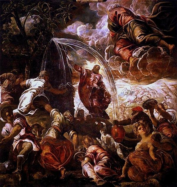 chuyện về nhà tiên tri nổi tiếng nhất của người do thái 8