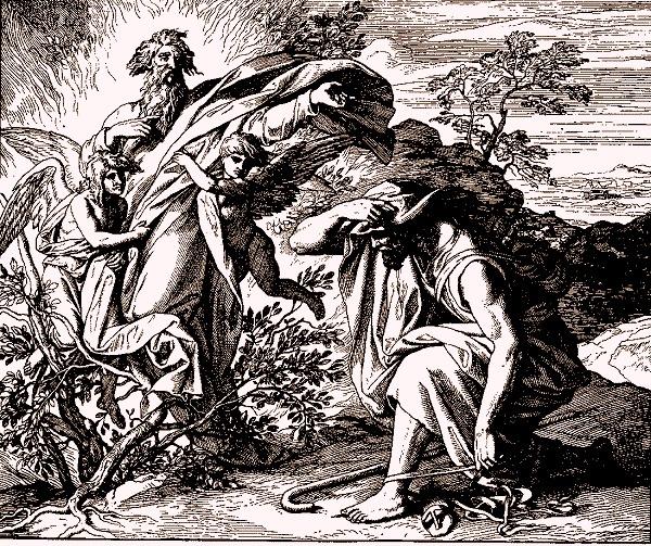chuyện về nhà tiên tri nổi tiếng nhất của người do thái 10