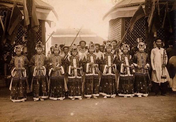 Cuộc đời đa đoan của những kỹ nữ nổi danh trong lịch sử Việt Nam 2