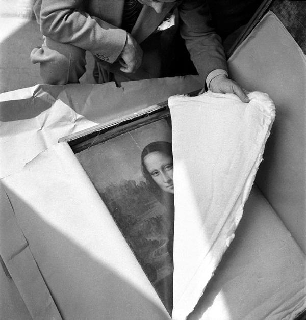 Số phận gây ám ảnh của bức tranh Mona Lisa 10